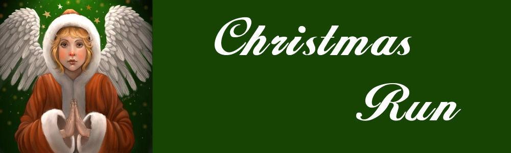 Christmas Run - Hamilton